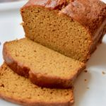 Perfect Pumpkin Bread - Make Ahead Freezer Friendly. Makes great gifts for friends and neighbors. Deliciously moist and easy.